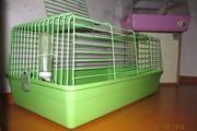 Продам клетку для кроликов